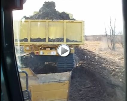 Krause Excavating Video